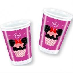 Купить Стаканы пластиковые Procos «Микки и его друзья - сладости»
