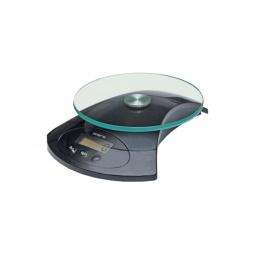 фото Весы кухонные Polaris PKS 0512DG. Цвет: черный