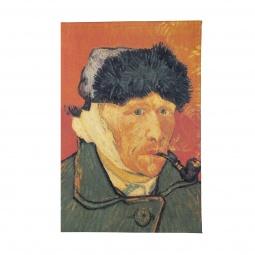 фото Обложка для паспорта Mitya Veselkov «Ван Гог. Портрет»