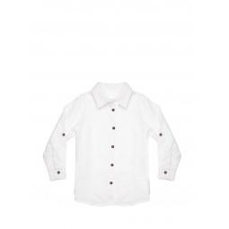 Купить Рубашка для мальчиков Fore!! Axel and Hudson Solid Linen Dress Shirt