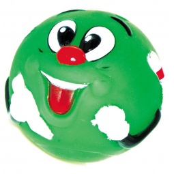 фото Игрушка-мяч для собак DEZZIE «Собачья радость». Цвет: зеленый