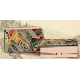 фото Коробка для хранения Феникс-Презент «Краски»
