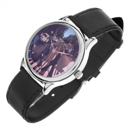 Купить Часы наручные Mitya Veselkov Beatles - Abbey Road