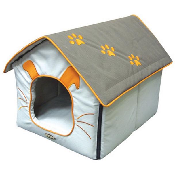 фото Домик-будка для собак DEZZIE 5625836