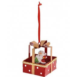 фото Украшение-подвес новогоднее Феникс-Презент 31069