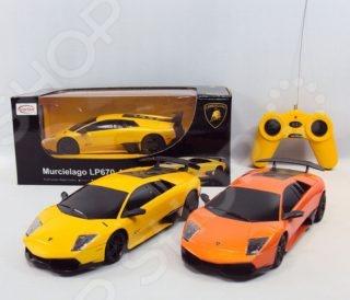 Фото Машина на радиоуправлении Rastar Lamborghini Murcielago LP670-4