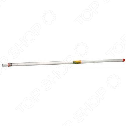 Ручка телескопическая Grinda 8-424445_z01 корнеудалитель grinda 8 421146 z01