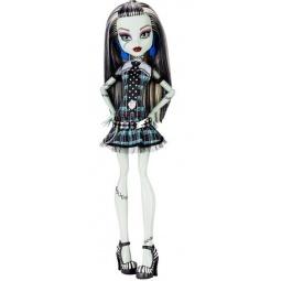 фото Кукла Mattel Монстр Хай «Френки Штейн»
