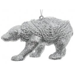 фото Украшение-подвес новогоднее Феникс-Презент 35013 «Медведь»
