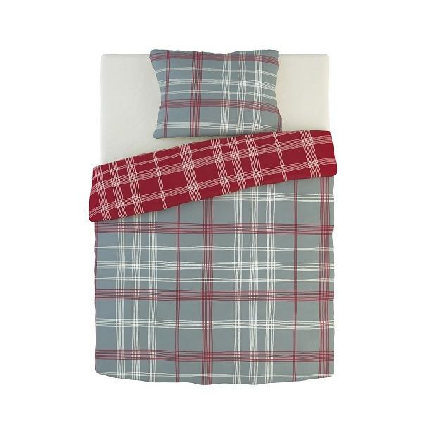 фото Комплект постельного белья Dormeo Warm Hug. 2-спальный