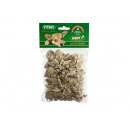 Купить Лакомство для собак TiTBiT 9328 «Легкое говяжье»