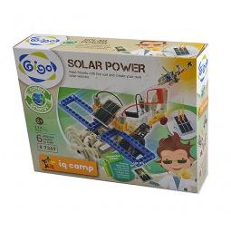 Купить Конструктор развивающий Gigo «Энергия солнца»