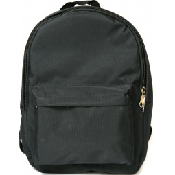 фото Рюкзак Mitya Veselkov BACKPACK-BLACK
