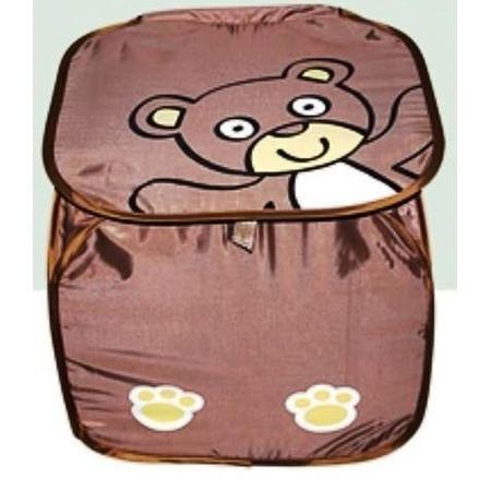 Купить Корзина для игрового домика Shantou Gepai «Мишка» J-144