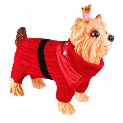 Купить Свитер для собак DEZZIE «Кармен»
