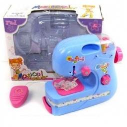 фото Швейная машина игрушечная Shantou Gepai 628462