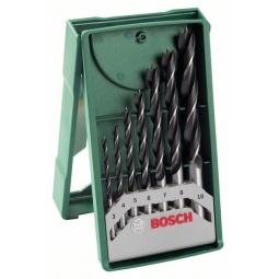 Купить Набор сверл по дереву Bosch 2607019580