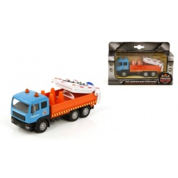 фото Модель коллекционная Пламенный Мотор «Дорожный мастер»