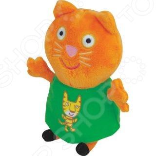 Zakazat.ru: Мягкая игрушка Росмэн «Кенди с тигром»