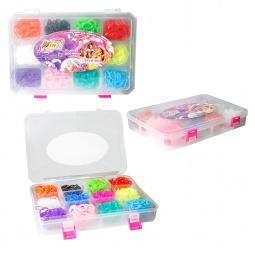 Купить Набор для создания браслетов 1 Toy Winx Т58312