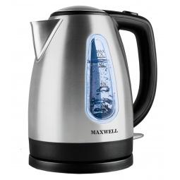 Купить Чайник Maxwell MW-1019 BK