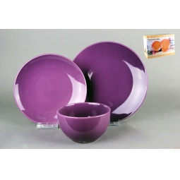 Купить Набор столовый Коралл HJC18P0005