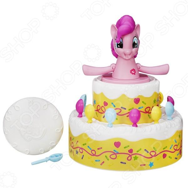 Набор игровой для девочки Hasbro «Сюрприз Пинки Пай»