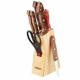 фото Набор ножей Webber ВЕ-2106