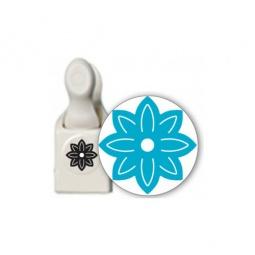 Купить Дырокол фигурный Martha Stewart «Цветок 2»