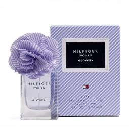 фото Парфюмированная вода для женщин Tommy Hilfiger Flower Violet. Объем: 30 мл