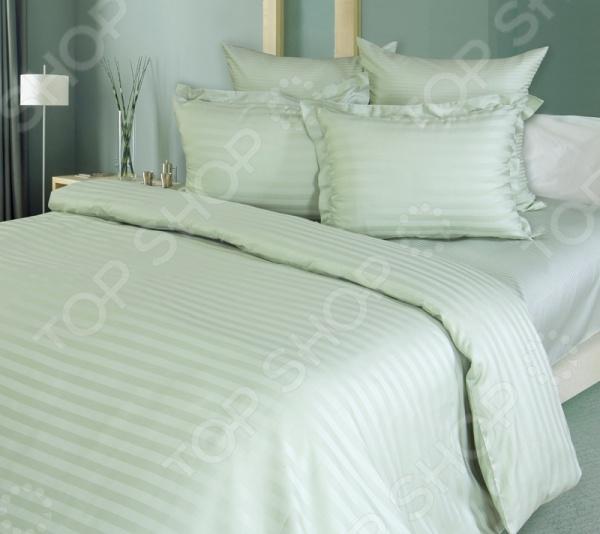 Комплект постельного белья Королевское Искушение «Оливия» комплекты белья linse комплект белья