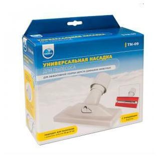 Купить Насадка для пылесосов Neolux TN-09