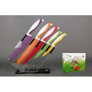 Купить Набор ножей GreenTop KS063