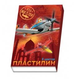 фото Набор пластилина Росмэн Disney «Самолеты»