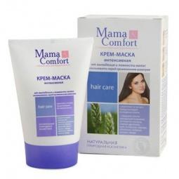 фото Интенсивный крем-маска против выпадения волос Mama Comfort 0272