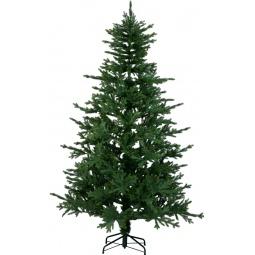 фото Ель искусственная Crystal Trees «Старорусская». Высота: 130 см