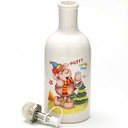 фото Бутылка для масла Loraine «Барашек»