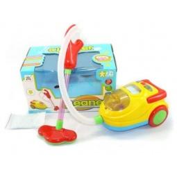 фото Пылесос игрушечный Shantou Gepai LS820H