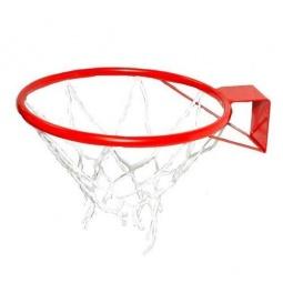 Купить Кольцо баскетбольное 7 с сеткой