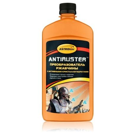 Купить Преобразователь ржавчины в грунт Астрохим ACT-472 Antiruster