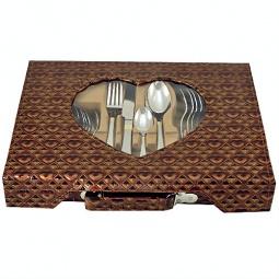 фото Набор столовых приборов MAYER & BOCH: 24 предмета