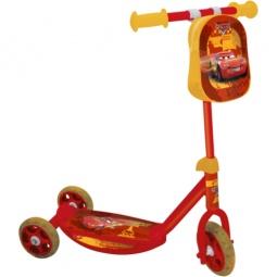 Купить Самокат трехколесный Mondo «Тачки»