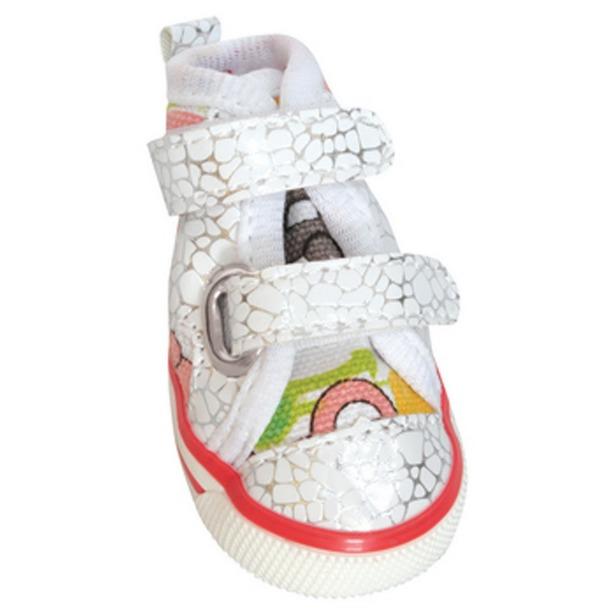 фото Обувь для собак DEZZIE «Айси». Размер: 2 (5х3,9 см)