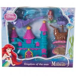 фото Набор игровой для девочки Boley «Маленький замок. Русалочки»