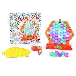 Купить Игра настольная Shantou Gepai «Хрупкие соты»
