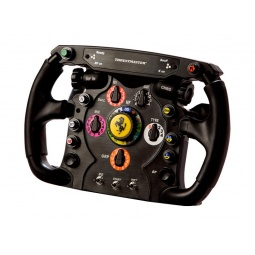 фото Руль съемный Thrustmaster Ferrari F1 Wheel Add-On для T500