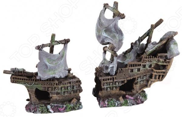 Корабль для аквариума DEZZIE «Арго»