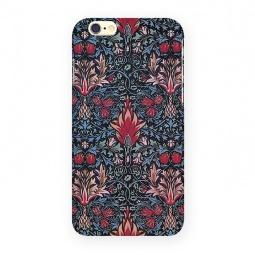фото Чехол для iPhone 6 Mitya Veselkov «Тюльпановый принт»