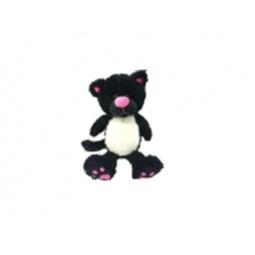фото Мягкая игрушка Maxitoys «Кот Уголек». Размер: 20 см
