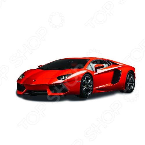 Автомобиль на радиоуправлении 1:26 KidzTech Lamborghini Aventador LP 700-4 men tape side destroyed skinny jeans